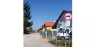 PETICE ZA DOSTAVBU SILNICE   - ulice Ve Výhledu-Řeporyje