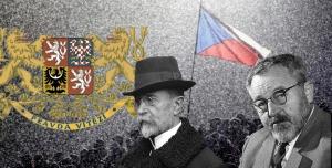 Podpisem vstupuji nebo souhlasím do neoficiálního hnutí Masarykova demokracie