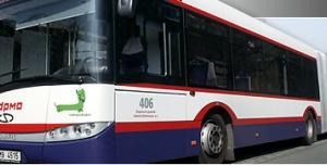 Petice za obnovení autobusové linky 23 v Olomouci