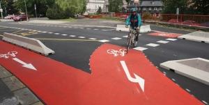 Povolte v Plzni pruhy pro cyklisty