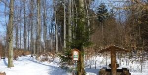Petice za zachování přírodní rezervace Psí kuchyně