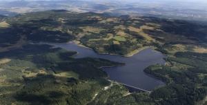 Petice za neomezené otevření Obory Fláje u Litvínova
