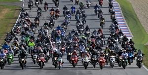 Osud MotoGP v Brně ve hvězdách