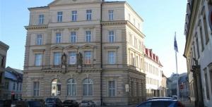 Petice proti přesunu pošty v Olomouci z náměstí Republiky
