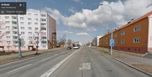 Rekonstrukce ulice DLOUHÁ, Plzeň