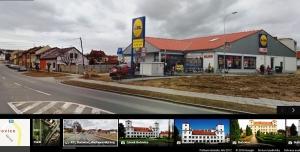 Petice na podporu výstavby prodejny LIDL ve městě BUČOVICE