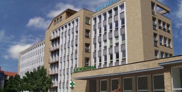 poliklinika Pod Marjánkou Praha 6 Břevnov