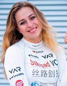Miriam Salpeter Salpeter