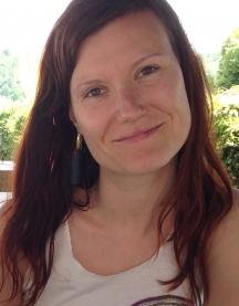 Tereza Valkounová