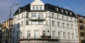 Petice za záchranu Činoherního studia v Ústí nad Labem