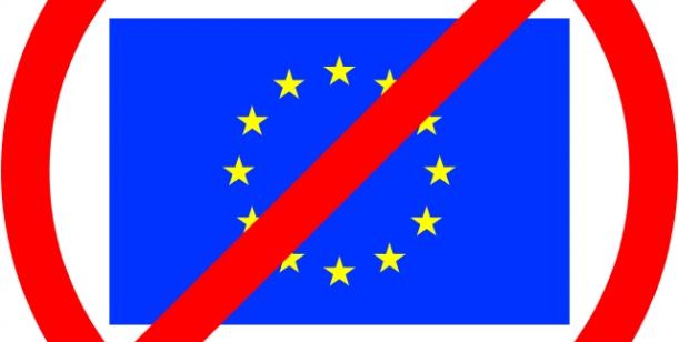 Petice za vystoupení ČR zEvropské unie