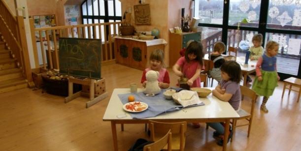 Více míst pro děti v blanenských školkách
