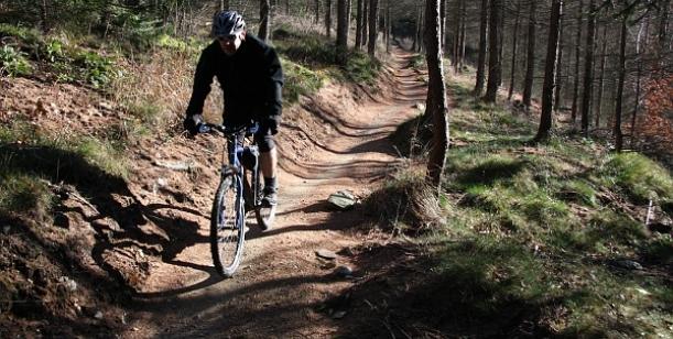 Petice za vybudování přírodě blízké, jednosměrné stezky pro cyklistiku v oblasti Píseckých hor