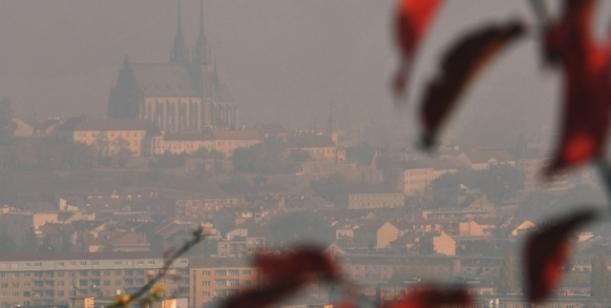 Petice za zlepšení ovzduší vBrně