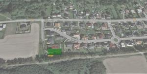 Pro přezkoumání rozsahu stavby multifunkčního hřiště na Ježníku