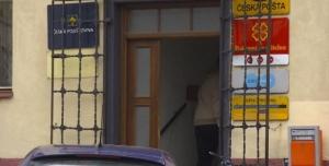 Petice proti omezení otevírací doby na poště v Přibyslavi