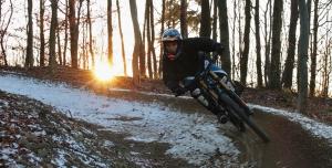 Bikepark - Hořice (Blansko)