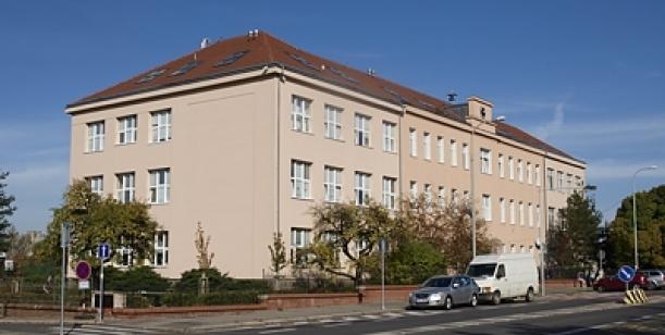 DoStavba ZŠ a MŠ Chodov, Praha 11