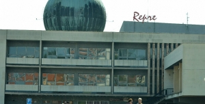 Petice za vyhlášení architektonické soutěže na rekonstrukci Repre