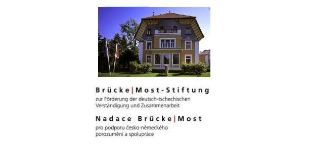 Petice za zachování organizace BRÜCKE/MOST ST. - Petition für die Erhaltung der BRÜCKE/MOST STIFTUNG