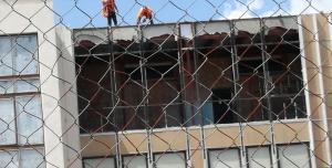 Petice  za ochranu veřejného zdraví před vdechováním azbestových vláken