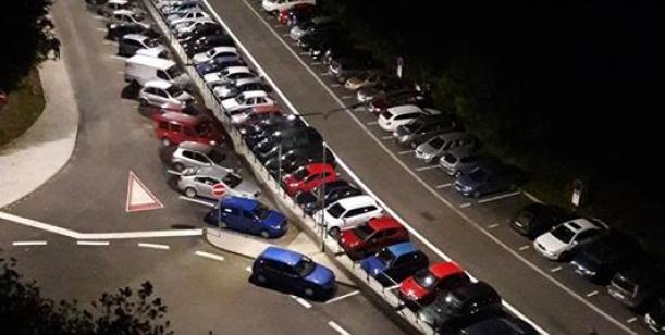 Za obnovu parkovacích míst v sídlišti Březiny u Děčína