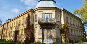 Proti demolici dětské nemocnice v Moravské Třebové