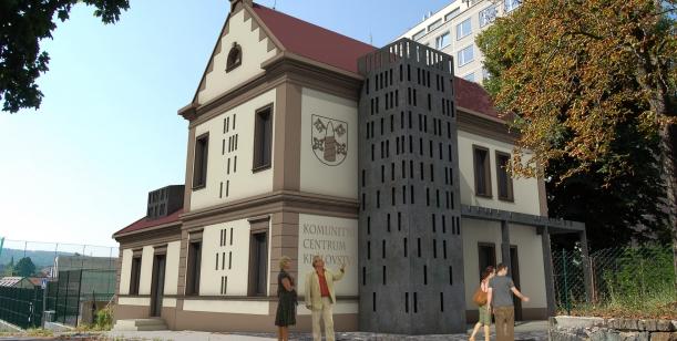 PETICE za zachování Králova domu neboli bývalé školní družiny K Dolům 216 v Praze-Modřanech