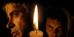 Natočení filmu Satanova alej (Satans alley)