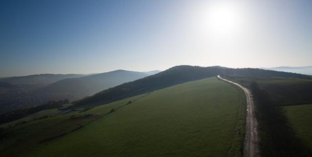 Proti plánované výstavbě lyžařského sjezdového areálu a změně územního plánu vk. ú. Zdejcina