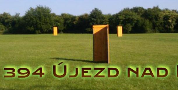 Petice za zachování Základní Kynologické Organizace 394 – Újezd nad Lesy na stávajícím cvičišti