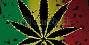 Legalizace Mariuhany