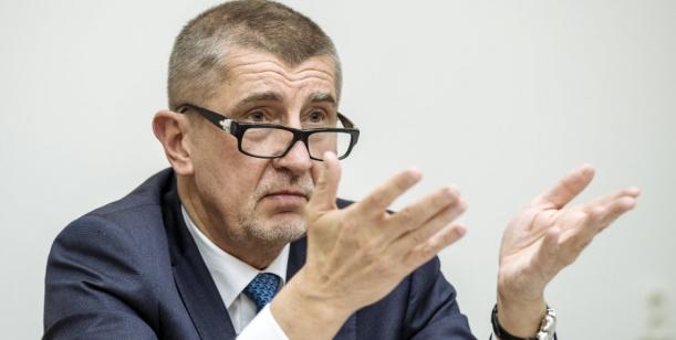 Otevřený dopis Andreji Babišovi: Agente odstup!