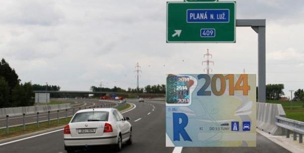 Petice za zrušení poplatků a mýtného na části dálnice D3
