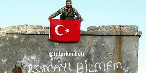Otevřený dopis představitelům ČR ve věci turecké vojenské agrese na severu Sýrie