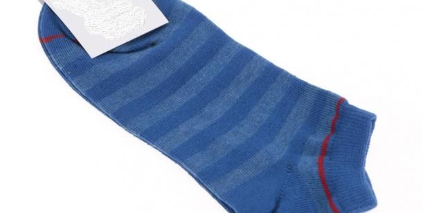 Modré ponožky, podpora kiosku a odtajnění zpravodaje