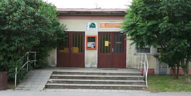 Petice proti stěhování Domu dětí a mládeže v Třebíči