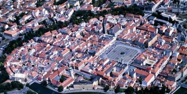Petice proti rozšíření parkovacích zón v Českých Budějovicích