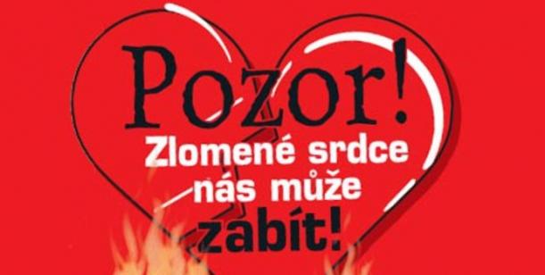 Petice proti lásce