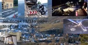 """""""Řešení bezpečnosti provozu na silnici 1 13 v úseku Stráž nad Ohří - Boč 174721299b"""