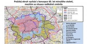 Petice za rozumné řešení okruhu kolem Prahy