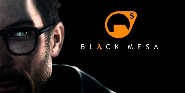 Black Mesa source for PS4/X-Box One