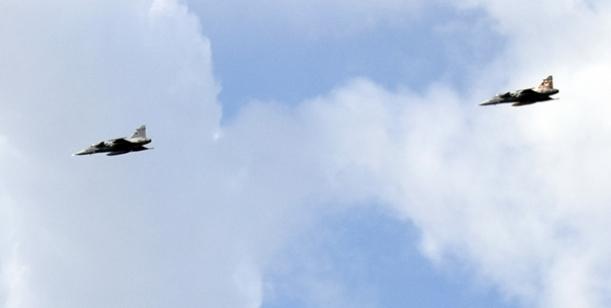 Petice za zrušení létání nadzvukových letounů