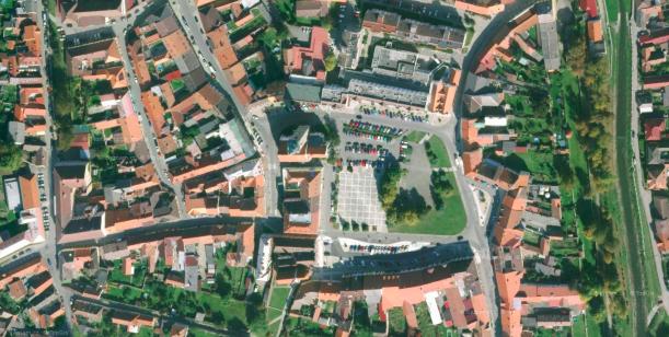 PETICE za lepší řešení centra města Soběslavi