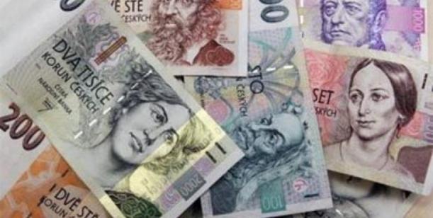 Pro nové české bankovky