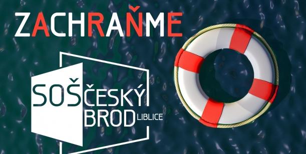 Zachraňme SOŠ Český Brod - Liblice
