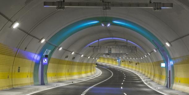 Petice pro zpřístupnění tunelu Blanka i pro ty občany , kteří neřídí automobil.