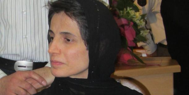 Apel k ČAKu - vyjádření podpory odsouzené iránské advokátce