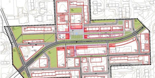 Petice na podporu připomínek HPP11 k územní studii v okolí metra Háje