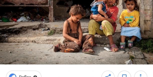 Konec rasismu discriminace a násilí vůči romum